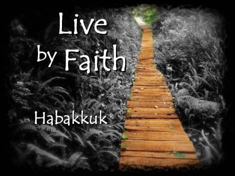 Image result for habakkuk 2;4