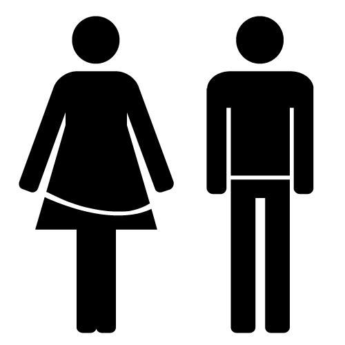 Effeminacy and homosexuality statistics
