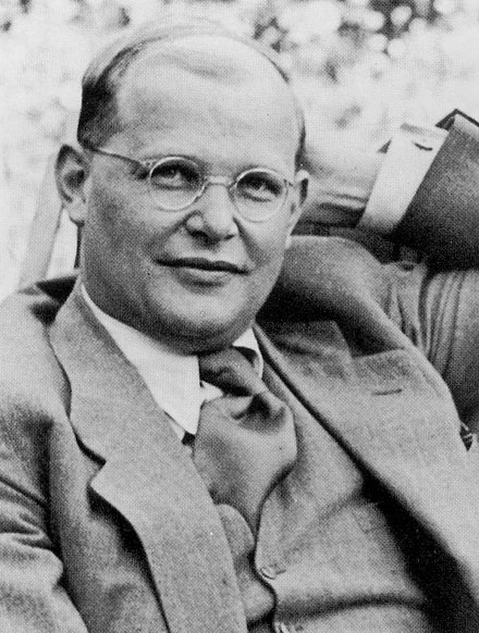 the dietrich bonhoeffers liberation theology Dietrich bonhoeffer (born: 4 february 1906 – died: 9 april 1945) was a  barth  believed that liberal theology (understood as emphasizing.
