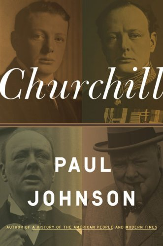 a brief biography of winston churchill At 81, historian paul johnson has just written the shortest serious biography of the prime minister.