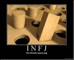 INFJ+poster