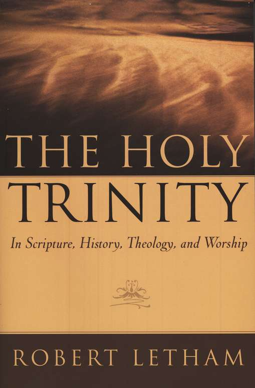 The Trinity and the Old Testament – Soliloquium