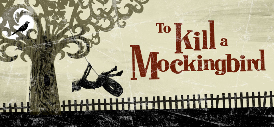 the overcoming of prejudice in to kill a mockingbird soliloquium