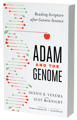 Adam+and+the+Genome+Cover